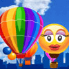 Air Balloon Rally Game Online