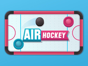 Air Hockey Game Online