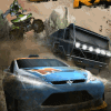 Diablo Valley Rally Game Online