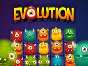 Evolution Game Online