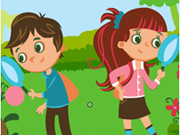 Kids Games Online at KidsAndOnlineGames.com