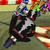 Mini Moto Racing Game Online