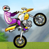 Mountain Bike Game Online