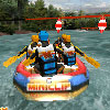 White Water Rafting Game Online